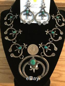Mother's Day Special (squash & Earrings Set) Won't Last Long @ $330.00